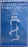 Praxislogo Dr. med. Michael Benjes, Hausarzt, 26434 Wangerland, Nordsee, Allgemeinmedizin, Internist